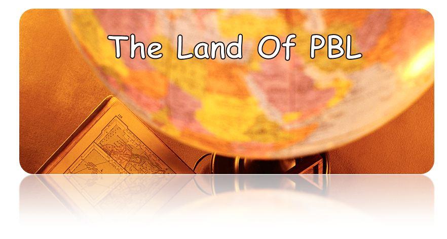 Pbl - Magazine cover