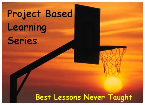Part 2… 34 NCAA Basketball Lesson Plan Resources and Links … A PBL Series