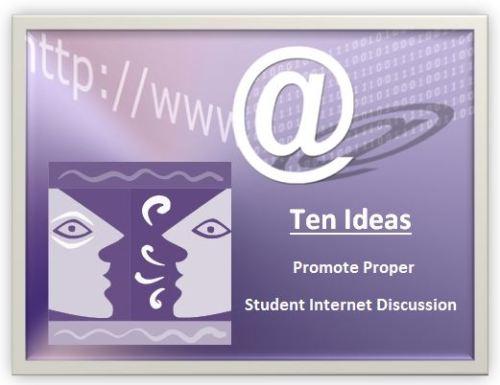 internet discussion