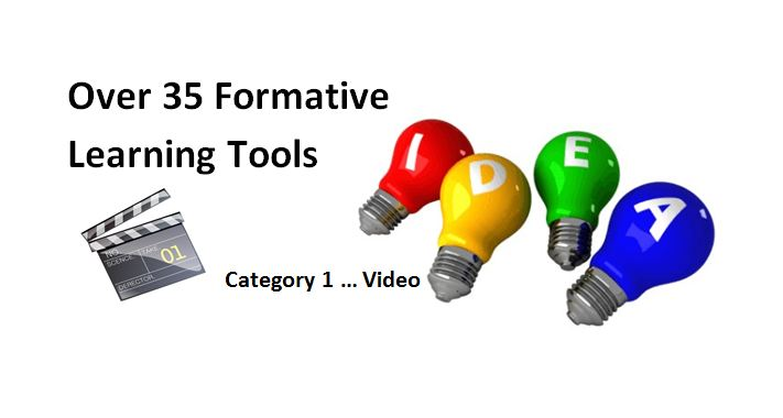 Over 35 Formative Assessment Tools To Enhance Formative Learning ...