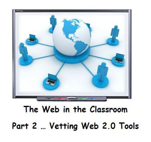 web2vetting