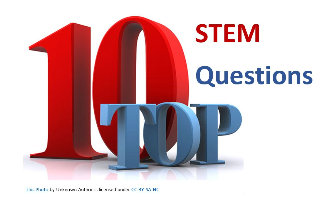 Ten Questions to Ask when Creating a STEM Culture in Education